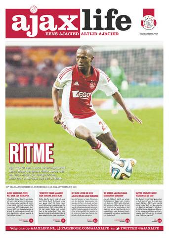 Ajax Life (vanaf 1994) 2014-12-18