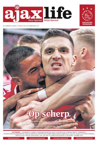 Ajax Life (vanaf 1994) 2019-04-17