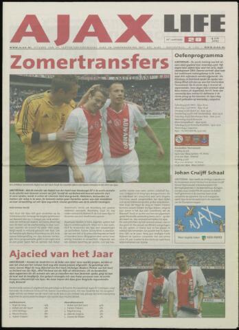 Ajax Life (vanaf 1994) 2005-06-04