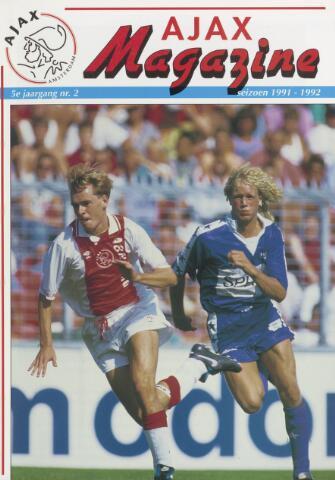 Magazine (1987-2007) 1991-10-01