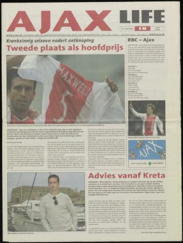 Ajax Life (vanaf 1994) 2005-05-02