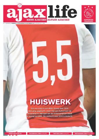 Ajax Life (vanaf 1994) 2015-12-24