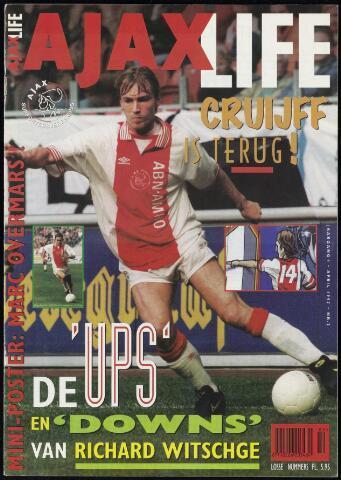 Ajax Life (vanaf 1994) 1997-04-01