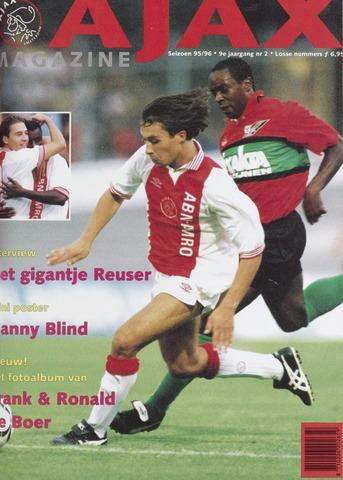 Magazine (1987-2007) 1995-10-01
