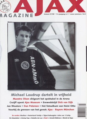 Magazine (1987-2007) 1997-11-01