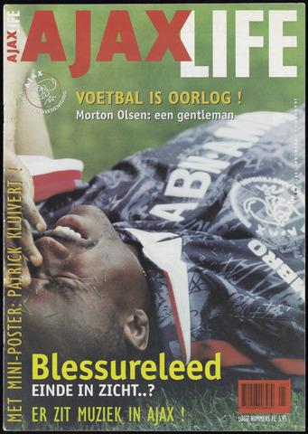 Ajax Life (vanaf 1994) 1997-02-01