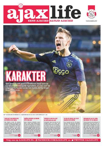 Ajax Life (vanaf 1994) 2015-03-05