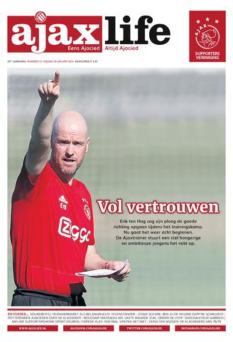 Ajax Life (vanaf 1994) 2019-01-18