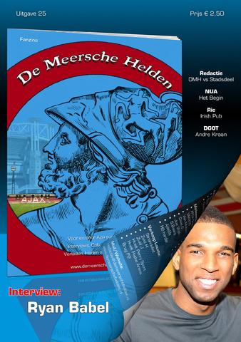 Fanzine De Meersche Helden (vanaf 2008) 2012-12-08