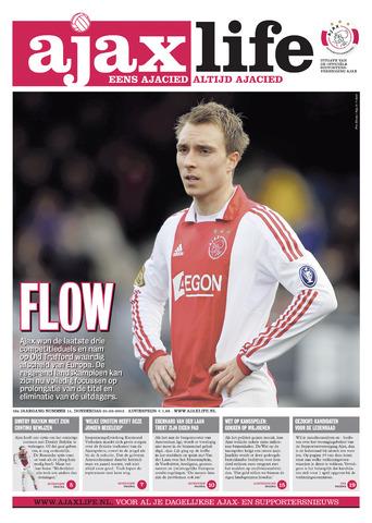 Ajax Life (vanaf 1994) 2012-03-01