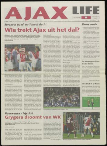 Ajax Life (vanaf 1994) 2005-11-11