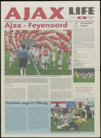 Ajax Life (vanaf 1994) 2004-11-13