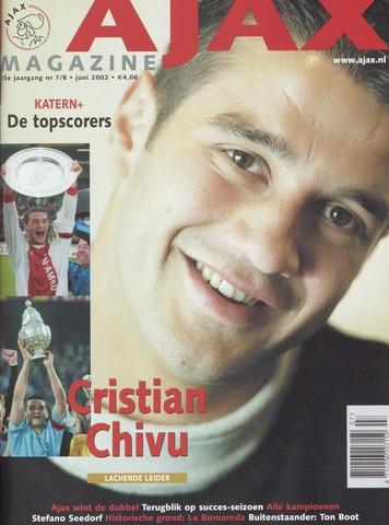 Magazine (1987-2007) 2002-06-01