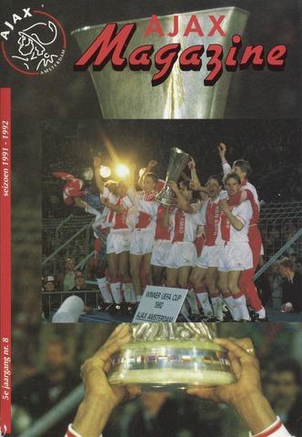 Magazine (1987-2007) 1992-06-01