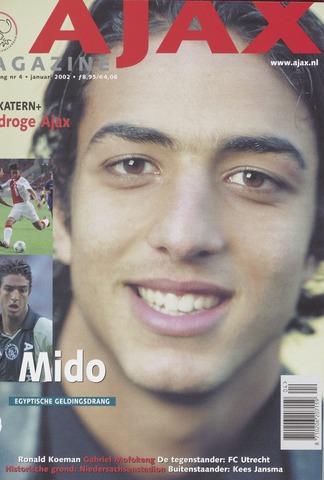 Magazine (1987-2007) 2002