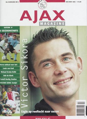 Magazine (1987-2007) 2002-10-01