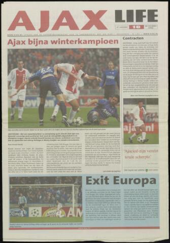 Ajax Life (vanaf 1994) 2003-12-20