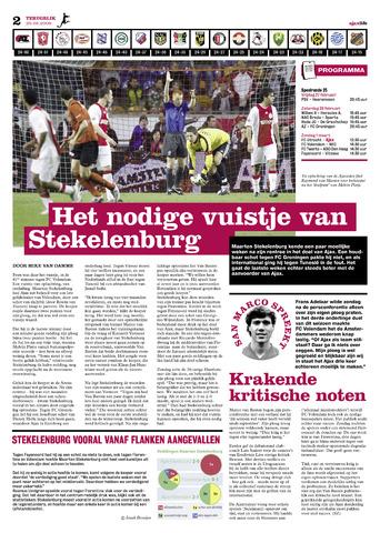 Ajax Life (vanaf 1994) 2009-02-26