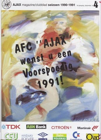 Magazine (1987-2007) 1990-12-01