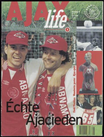 Ajax Life (vanaf 1994) 1999-05-01
