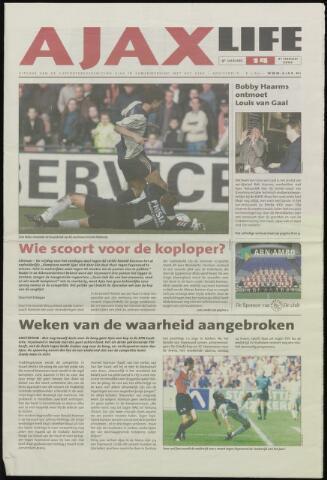 Ajax Life (vanaf 1994) 2002-02-21