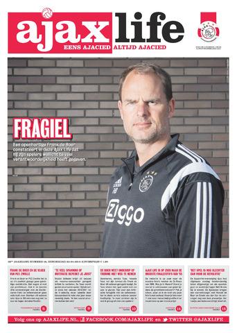 Ajax Life (vanaf 1994) 2015-04-23