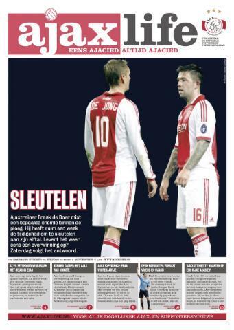 Ajax Life (vanaf 1994) 2011-10-14