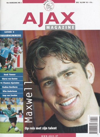 Magazine (1987-2007) 2002-12-01