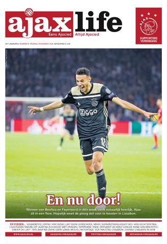 Ajax Life (vanaf 1994) 2018-11-02
