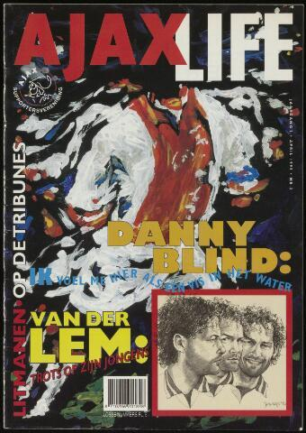 Ajax Life (vanaf 1994) 1995-04-01
