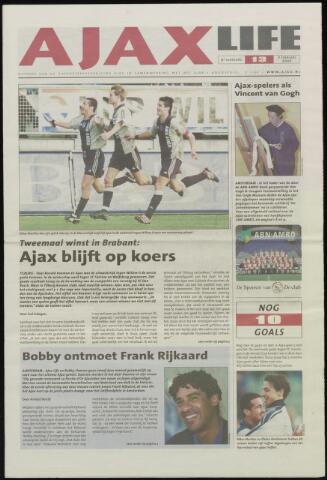 Ajax Life (vanaf 1994) 2002-02-07