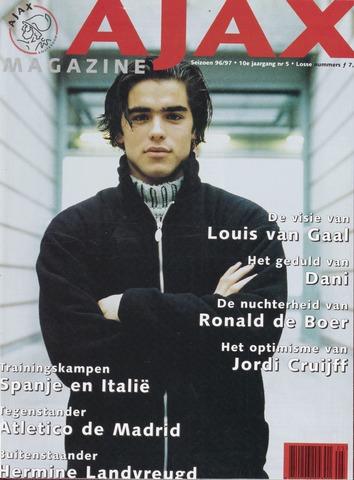 Magazine (1987-2007) 1997-03-01