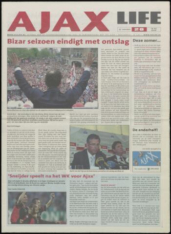 Ajax Life (vanaf 1994) 2006-05-19