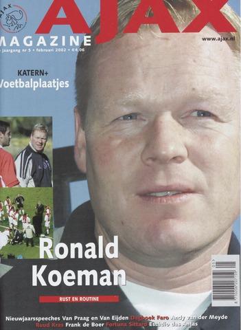 Magazine (1987-2007) 2002-02-01