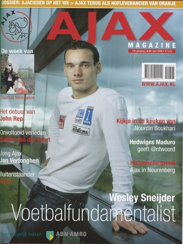 Magazine (1987-2007) 2006-06-01