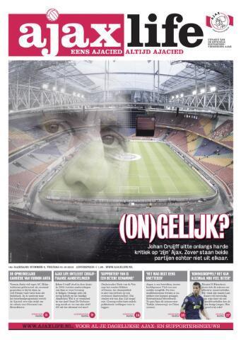 Ajax Life (vanaf 1994) 2010-10-01