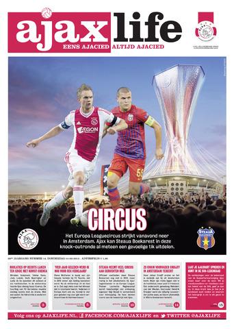 Ajax Life (vanaf 1994) 2013-02-14