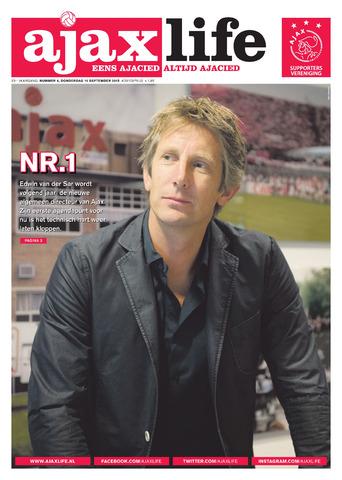 Ajax Life (vanaf 1994) 2015-09-10