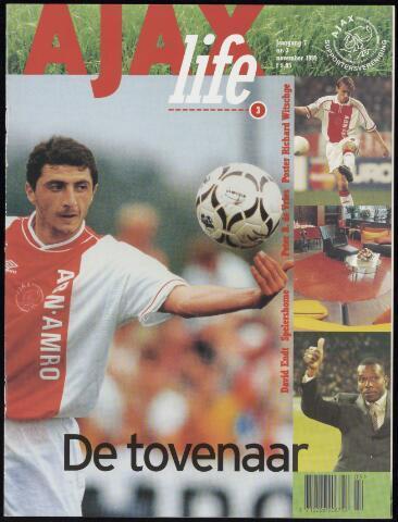 Ajax Life (vanaf 1994) 1999-11-01