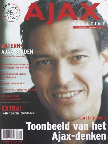 Magazine (1987-2007) 2004