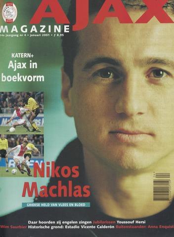 Magazine (1987-2007) 2001-01-01