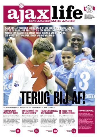 Ajax Life (vanaf 1994) 2008-05-23