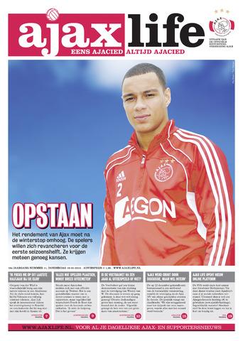 Ajax Life (vanaf 1994) 2012-01-19