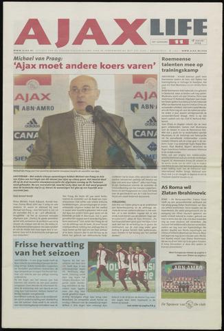 Ajax Life (vanaf 1994) 2003-01-18