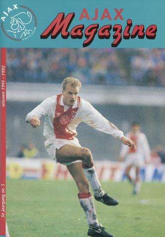 Magazine (1987-2007) 1992