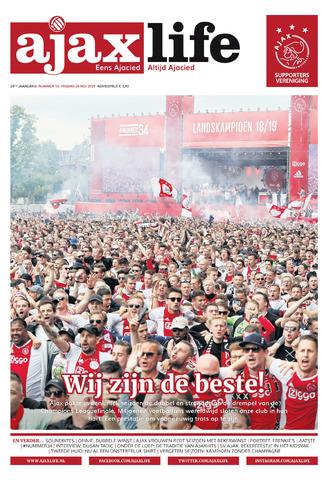 Ajax Life (vanaf 1994) 2019-05-19