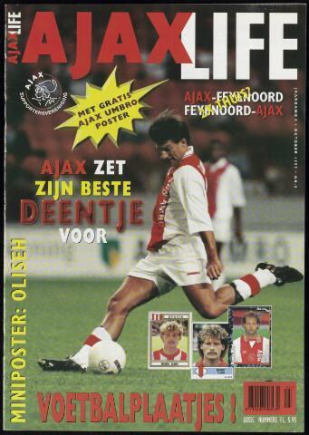 Ajax Life (vanaf 1994) 1997-10-01