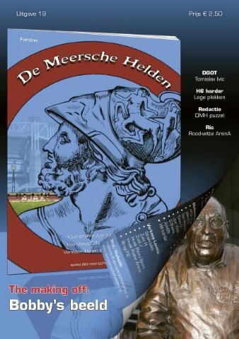 Fanzine De Meersche Helden (vanaf 2008) 2011-08-14