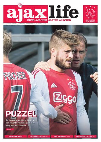Ajax Life (vanaf 1994) 2015-09-24