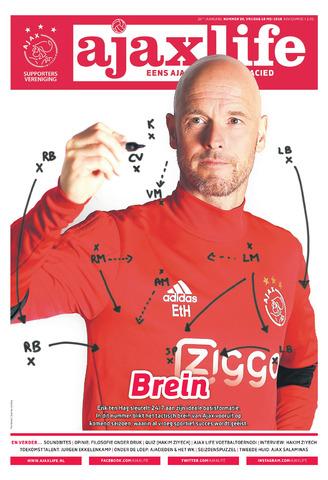 Ajax Life (vanaf 1994) 2018-05-18